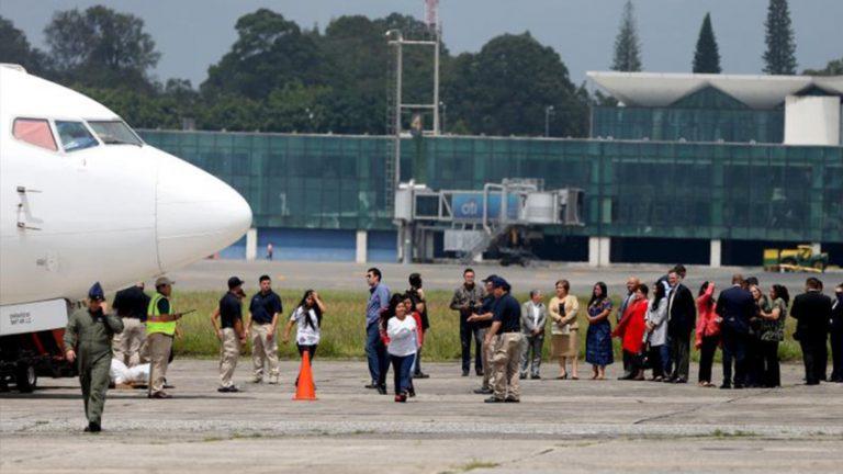 COVID-19: 3,500 hondureños varados en otros países ya retornaron