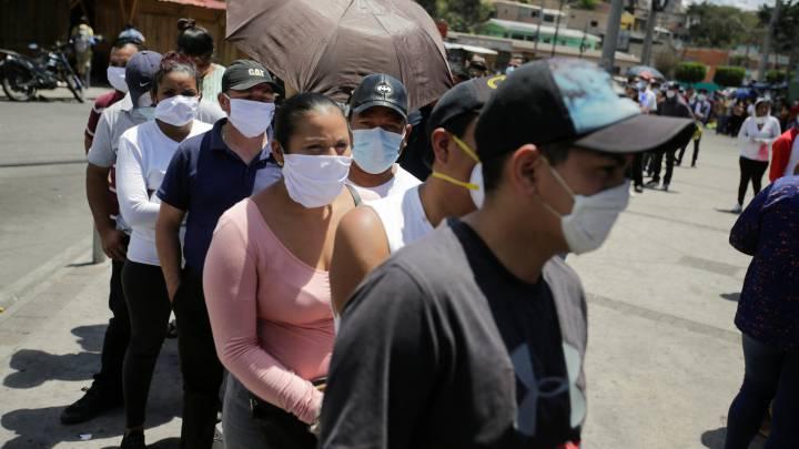 Honduras: Paciente con COVID-19 se pasea por negocios, asegura doctora