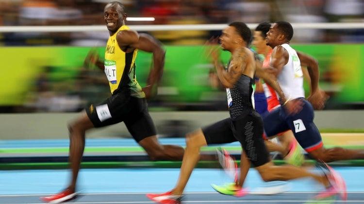 La curiosa publicación de Usain Bolt en crisis de COVID-19