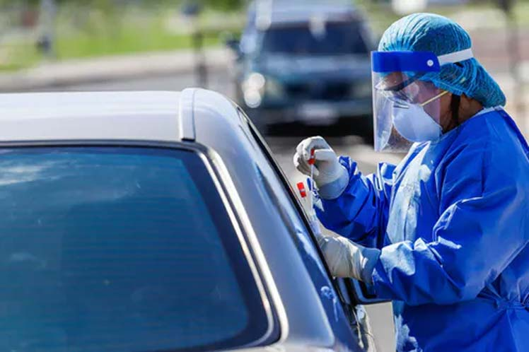 Internista advierte sobre un drástico aumento de casos de Covid-19