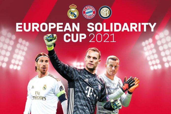 Copa Solidaridad