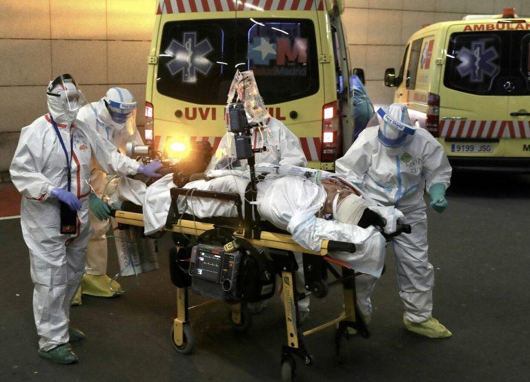 Muere Erika Mejía, hondureña a quien en España intentaron salvar a toda costa