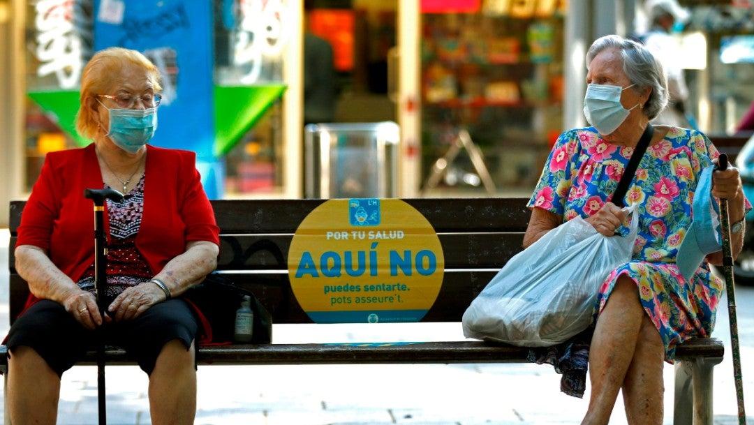 Covid-19: España no recibirá turistas extranjeros hasta julio