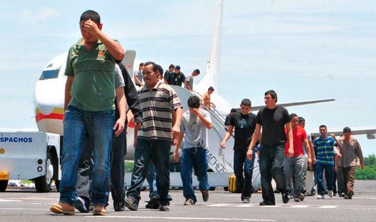 Honduras: Más de 19,000 deportados en todo 2020