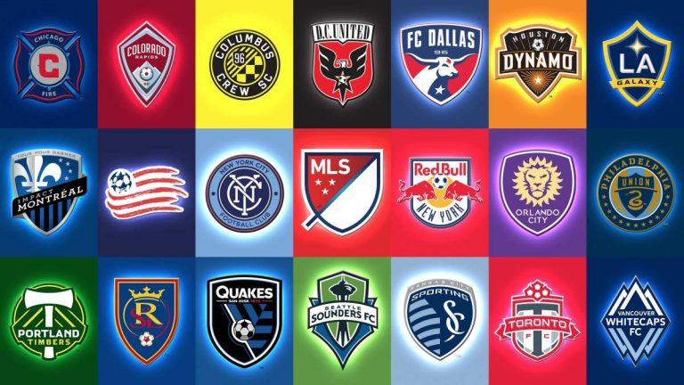 Futbolistas de la MLS volverán a entrenamientos la próxima semana