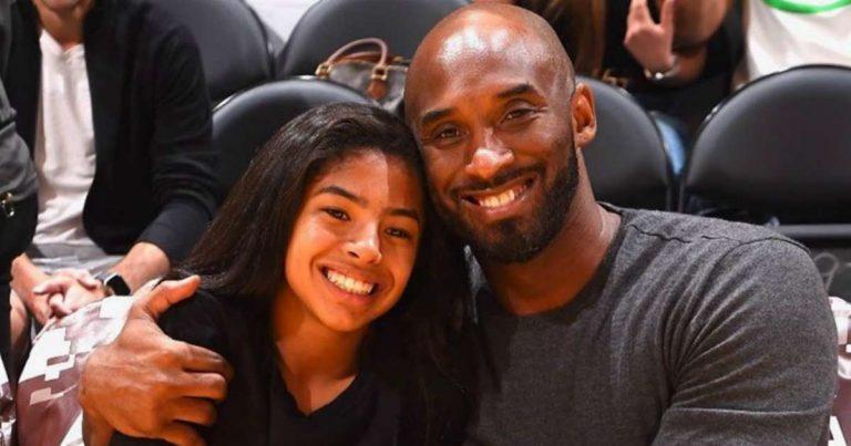 Vanessa Bryant escribe conmovedor mensaje para su hija Gianna