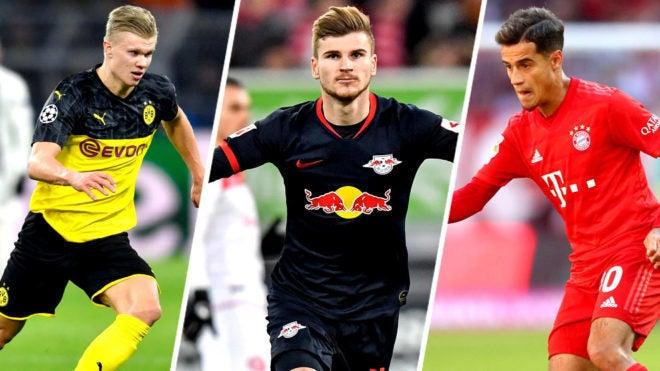 Todo lo que necesitas saber para el regreso de la Bundesliga