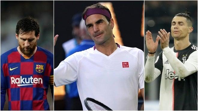 Federer-
