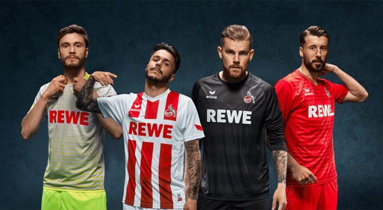 Peligra la Bundesliga luego de que tres miembros del Koln dieran positivo a Covid-19