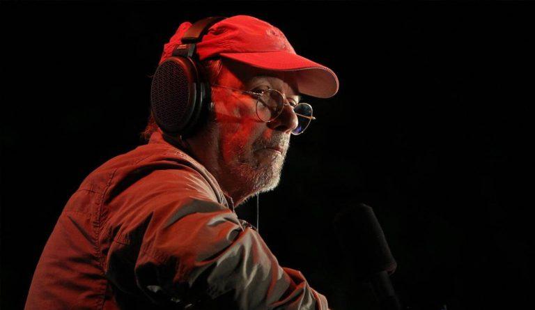 Silvio Rodríguez renace con nuevo álbum «Para la Espera»