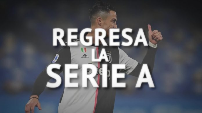 Serie A-