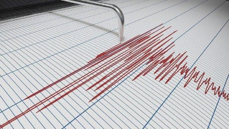 Terremoto de magnitud 6.5 se registra en Nevada y California