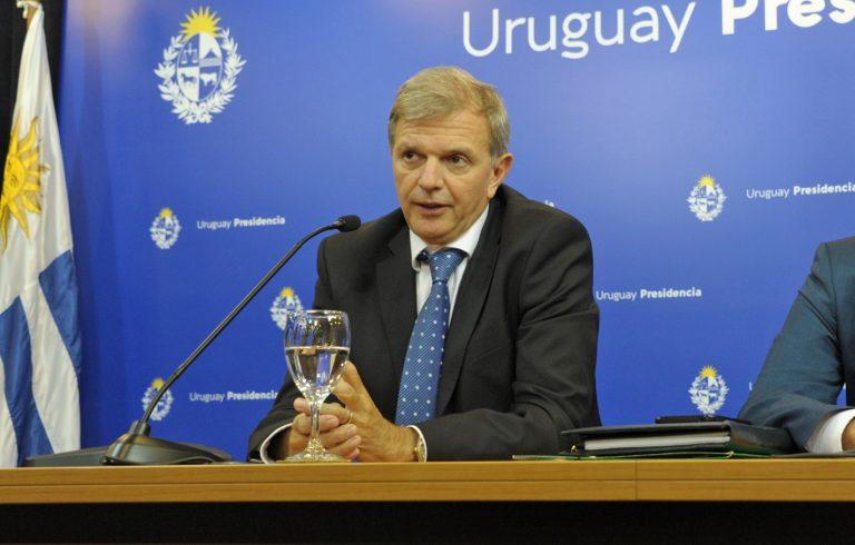 Sebastián Bauzá, único presidente en quedar fuera del escándalo del FIFA Gate