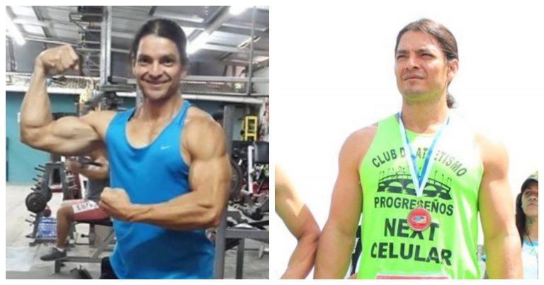 """Como un """"gran líder"""" recordarán al atleta asesinado en El Progreso, Yoro"""