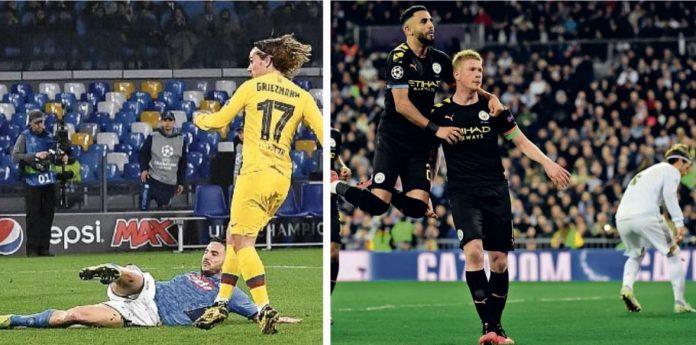 Champions-