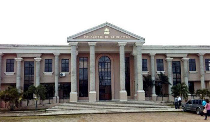 El Progreso: Palacio de Justicia cierra tras confirmarse dos casos de Covid-19