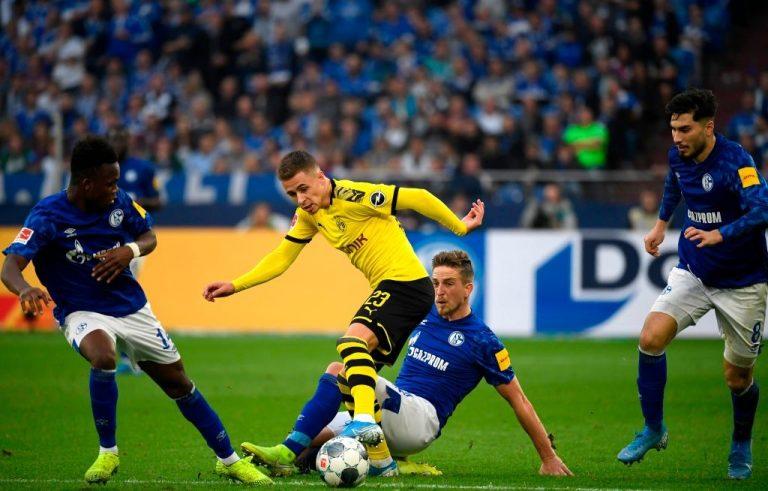 Resumen de la Jornada 26 de la Bundesliga