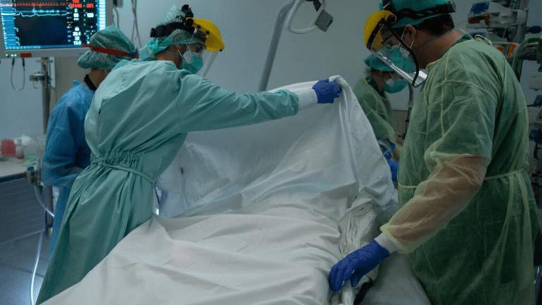 Expertos advierten: ¿Qué le espera a Honduras tras superar mil casos de COVID-19?