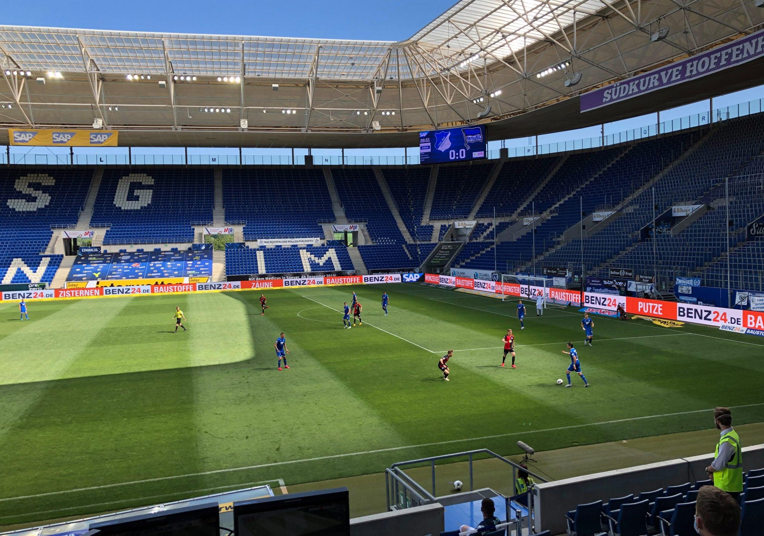 Bundesliga: Hertha Berlín y el FC Unión Abren la Jornada 27