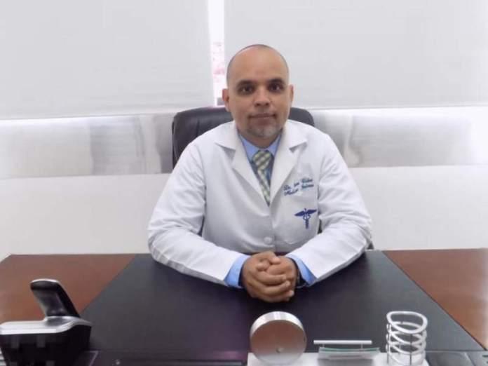 Covid-19: Tratamiento «Maíz» deja  primer recuperado, según Omar Videa
