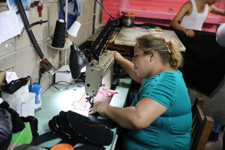 BCIE aportará $350 millones para mantener empleos en sector mipymes