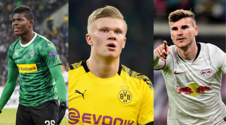 Así continuará la jornada 29 de la Bundesliga el domingo y lunes