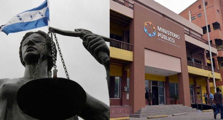 ASJ pide resolver decretos que restringen acción penal del MP