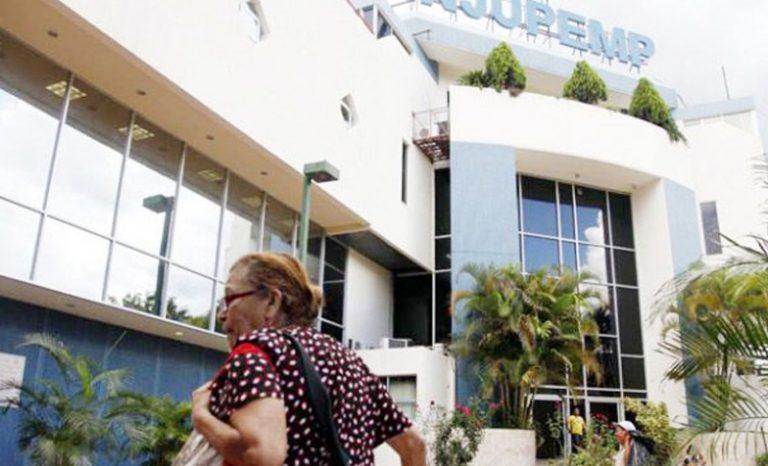 INJUPEMP niega petición: «Suspender cuotas no procede», dice directora