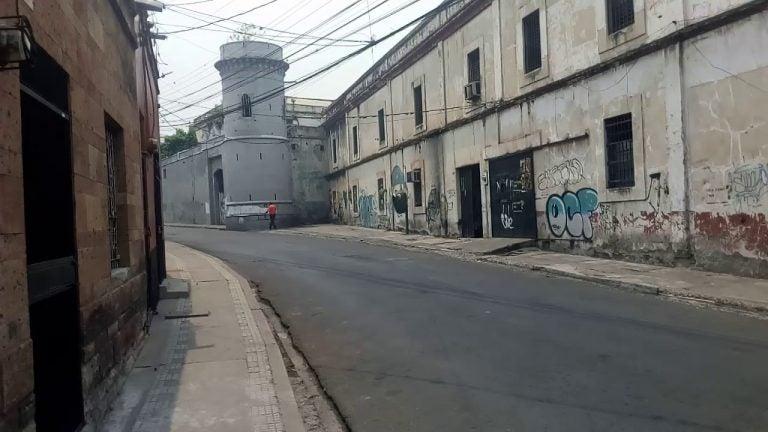 TGU: en Antigua Penitenciaría aislarán empleados de la alcaldía con COVID-19