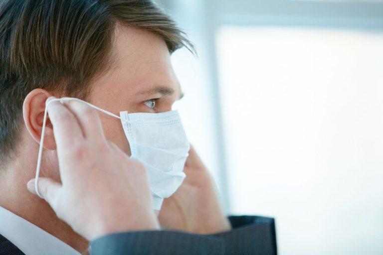 COVID-19: Cuántas veces puedes reutilizar tu mascarilla sin correr riego de contagio