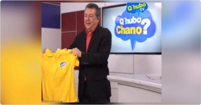 q'hubo tv