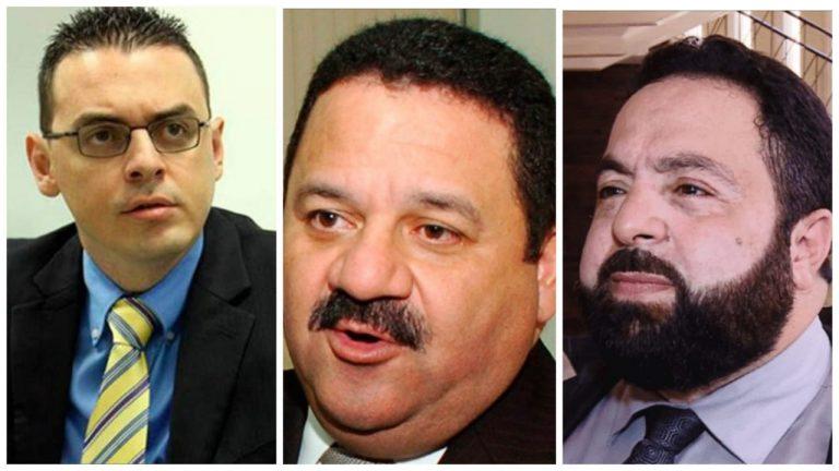 FRASES DE LA SEMANA: ¿Qué dijo Rafael Medina, Redondo y Aguirre?