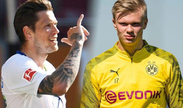 El Wolfsburgo y el Borussia Dortmund se enfrentan por la Bundesliga