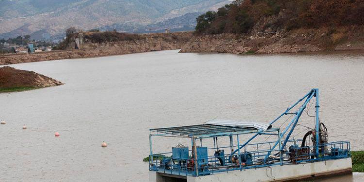 SANAA: capitalinos recibirán servicio de agua potable cada 5 días