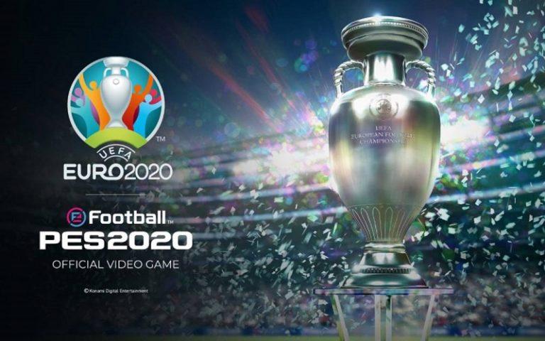 eSports: UEFA realizará la EUROCOPA Virtual 2020