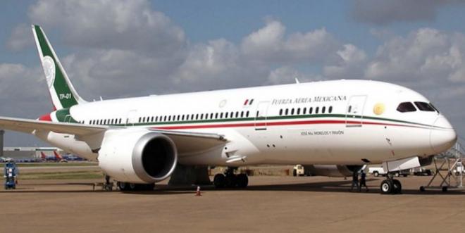 AMLO: avión presidencial tiene nueva oferta de compra