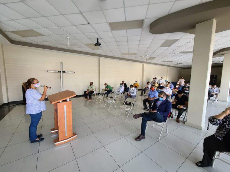 ¡Luz verde! Iglesias evangélicas abrirán en junio, según Asociación de Pastores
