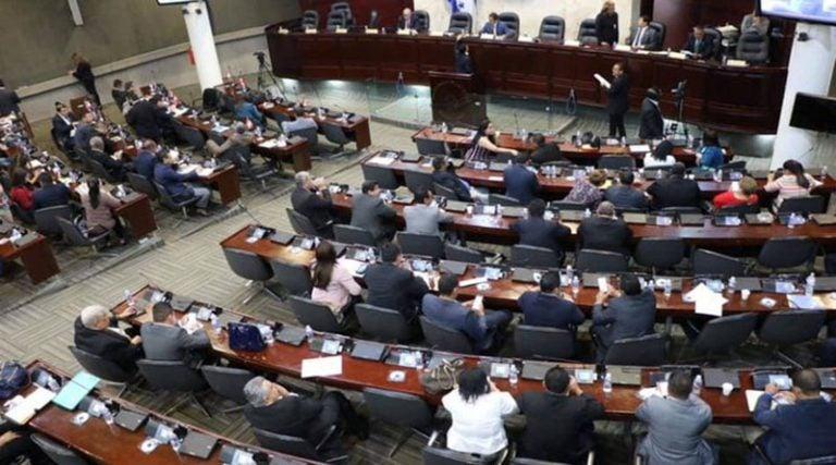 Congreso Nacional aprueba ley para combatir el narcotráfico aéreo