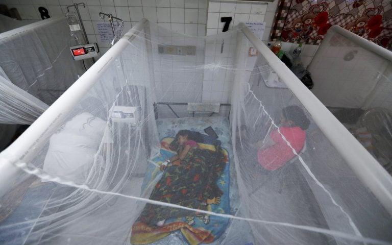 Dengue sigue arrebatando la vida a menores; mueren dos niñas en la capital