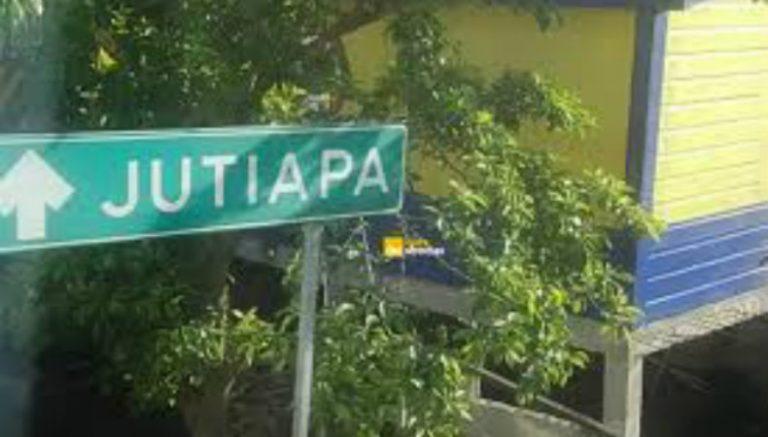 Ultiman a hombre con arma blanca en Jutiapa, Atlántida