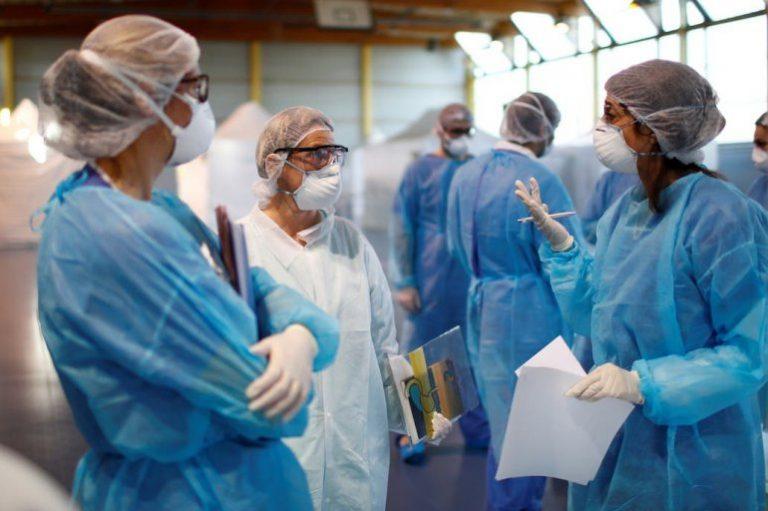 DDHH: Discriminación a profesionales de la salud debe pagarse con cárcel