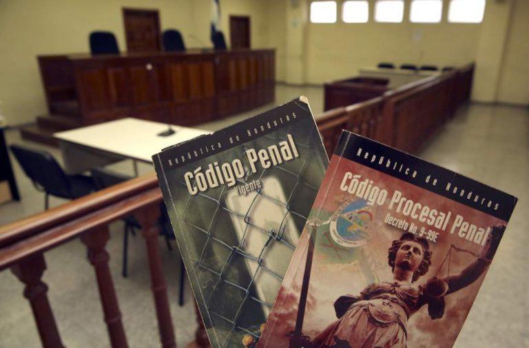 CSJ rechaza iniciativa para evitar la entrada en vigencia del Código Penal