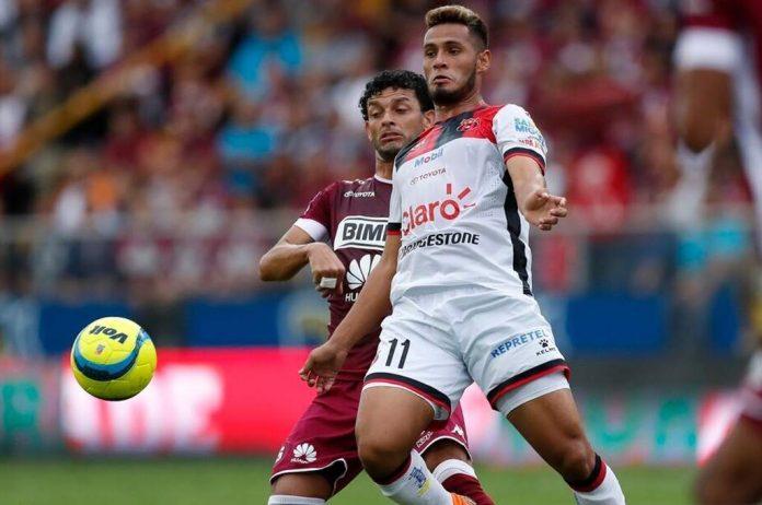 Costa Rica Liga