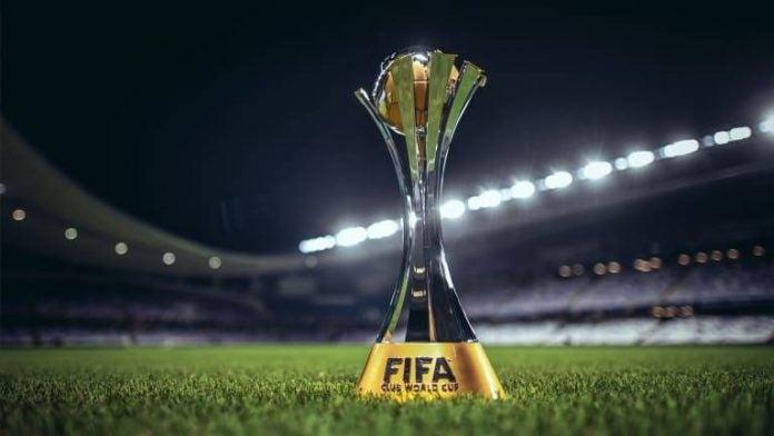FIFA Mundial de Clubes