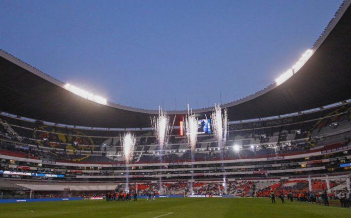 Estadio Azteca-