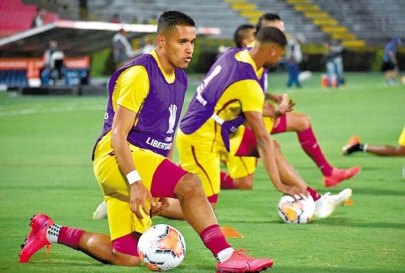 ¿Roger Rojas, en deuda con el fútbol colombiano?