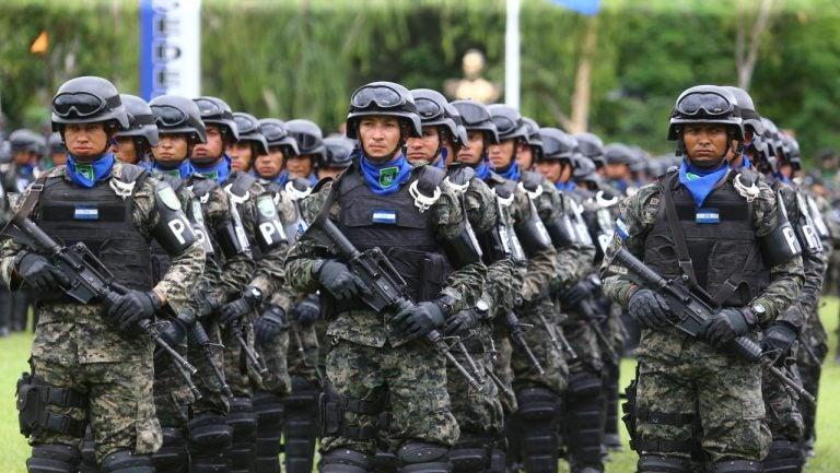 FFAA: «Baja deshonrosa» para militar que bailó en Tik Tok