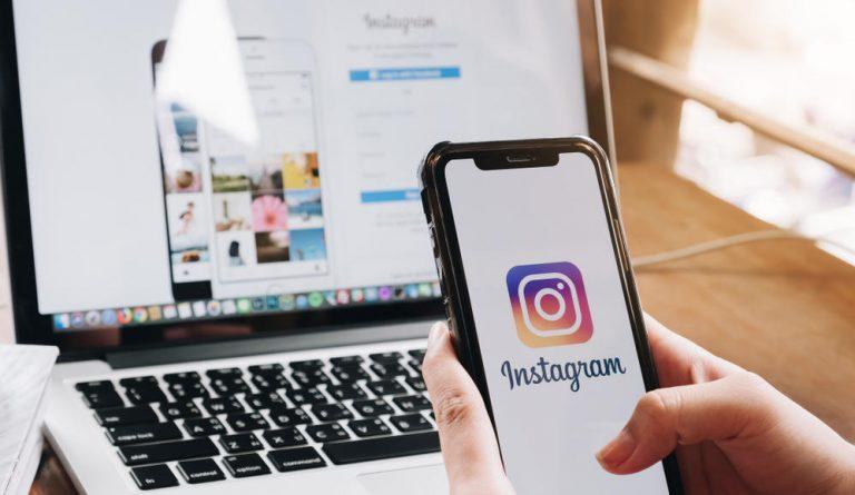 Instagram crea filtros de realidad aumentada que reaccionan a la música