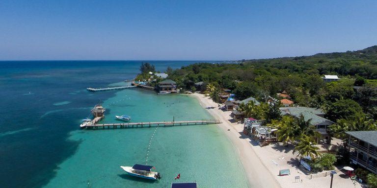 A partir del próximo lunes se abre el comercio en Islas de la Bahía