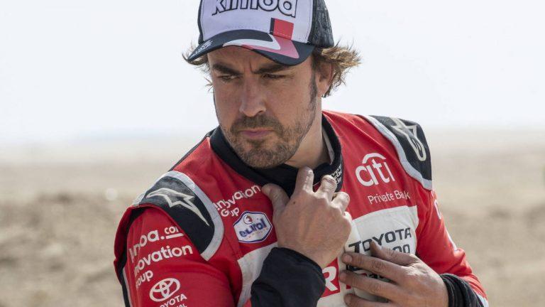¿Fernando Alonso vuelve a la Fórmula 1?